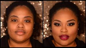 see the power of makeup with this step by step highlight and contour tutorial it will teach you how to successfully contour and highlight your face like a
