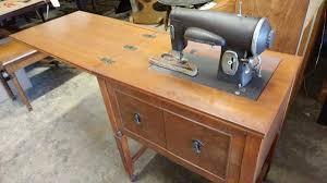 Sewing Machine 1940s