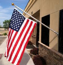an outrigger kit flagpole farm proudly made in the usa