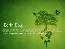 First Earth Day Quotes. QuotesGram via Relatably.com