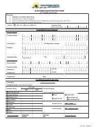 Philippine Ports Authority Organizational Chart Philippine