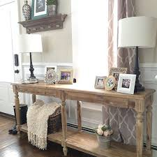 console table decor. Wonderful Table Design Foyer Tables Ideas Throughout For Modern Console Decor T