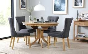 round table and chair set round extending dining table 4 chairs set slate toddler table chair