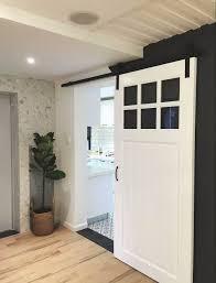 brilliant interior half door sliding barn wood door interior half doors with hardware