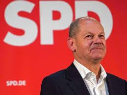 He was first mayor of hamburg from 7 march 2011 to 13 march 2018. Spd Kandidat Olaf Scholz Ein Rennen Im Windschatten Sn At