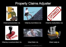 what to say insurance adjuster company jingles
