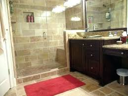 country bathroom shower ideas. Plain Bathroom Master Bedroom Shower Country Bathroom Ideas Designs High  End New Home  For T