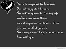 free love poems es