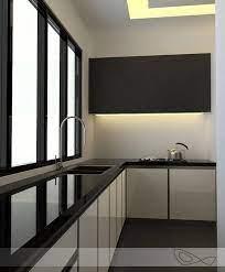 Wet Kitchen Small Space Kitchen Interior Design Apartment Small Kitchen Design