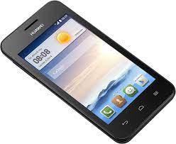 Huawei Ascend Y330 Sim Free Smartphone ...