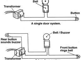 doorbell wiring schematic diagram photo album wire diagram overhead door company zippermowers co doorbell wiring diagram