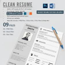 Printable Resume Templates | Templatemonster
