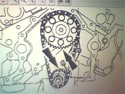 looking for a diagram for the ford ranger 4 0 l v6 timing fixya 2001 Ford Explorer Timing Chain Diagram 2001 Ford Explorer Timing Chain Diagram #81 2001 ford explorer 4.0 timing chain diagram