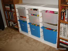 ana white ikea trofast toy bin storage ed playroom project 1 diy projects