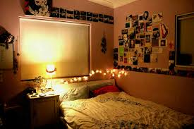 Exceptional Ideas Tumblr Small Bedrooms Fairy Lights New With Bedroom Recessed Christmas
