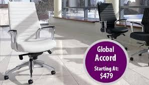 Global fice Chairs Global Chairs Global Granada & Malaga Chair