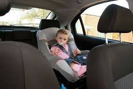 mum 34 issues car seat warning after