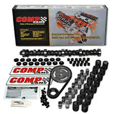 Mustang COMP Cams Camshaft Set High Energy 268H Hydraulic Flat ...