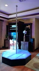 Pole In Bedroom All Star Stages Dark Knight Portable Stripper Pole In  Bedroom Pine Pole Bedroom Furniture