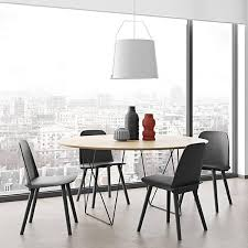 row round dining tables elegant and modern