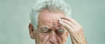 tipos de ansiedade em idosos