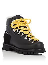 Designer Cold Weather Boots The Best Designer Winter Boots For 2019