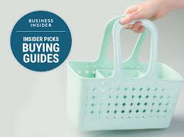 the best shower caddy for college business insider