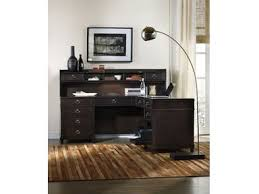 wood office cabinets. Hooker Furniture Kendrick L Desk Hutch 1060-10367 Wood Office Cabinets