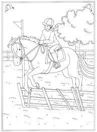 I Love Paarden Kleurplaten Rakker Buiten Penny Kleurplatenlcom