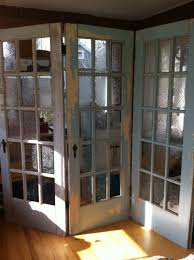 for the love of vine furniture old french doors room divider doors room doors
