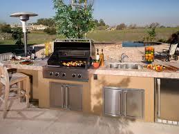 Outdoor Kitchen Sink Station Rustic Outdoor Kitchen Ideas Outdoor Upmount Kitchen Sink Natural