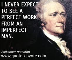 Alexander Hamilton Quotes About Money. QuotesGram via Relatably.com