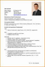 Latest Resume Format Doc 80 Images Cv Template Doc Cv