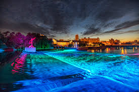 Lights Of India South Bend South Bend Indiana Reduces Combined Sewer Overflow By 70