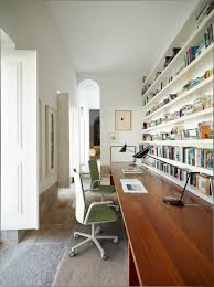 office workspaces. Mom And Dad Home Office Inspirational Workspaces That Feature 2 Person Desks Interior O