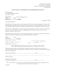 100 Authorization Letter Sle Dfa Download Cover Letter For