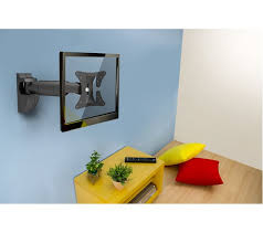 proper swing arm tilt swivel tv bracket