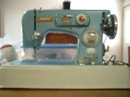 Vintage Morse Sewing Machine Parts