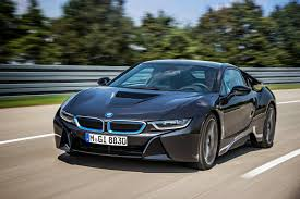 Sport Series price of bmw i8 : Update: Price] BMW i8: The Full Skinny on BMW's Super Green ...