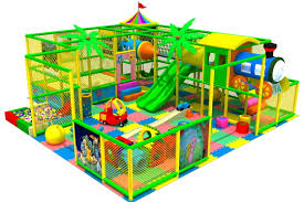 playground equipment names clipart