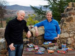 Business lessons from the Clif Bar owners - Business Insider