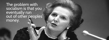 Famous Quotes Of Margaret Thatcher
