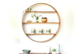 circular wall shelf round wall shelf fascinating furniture for home interior decoration using mounted wall circular circular wall shelf