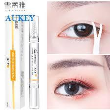 eyes care eyelid lift styling cream double eyelids glue double eyelid cream waterproof 5ml beautify eyes