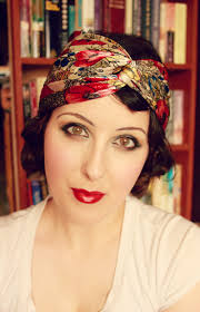 how to authentic 1920 s flapper makeup eccentricowl