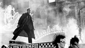 Ridley Scott Harrison Ford And The Battle For Blade Runner