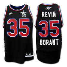 35 Adidas black Kevin All-stars 2015 West Durant
