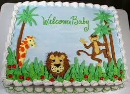 50 Best Zoo Birthday Cakes Ideas And Designs 2019 Birthday