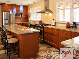 Transitional Kitchen Designs Photo Gallery Awesome Inspiration