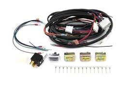 v twin manufacturing custom chopper wiring harness kit features custom chopper wiring harness kit features wiring and fittings for custom applications